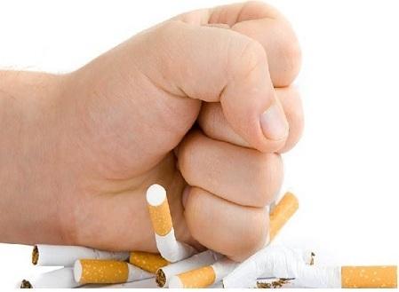 توصیه هایی شگفت انگیز برای ترک سیگار
