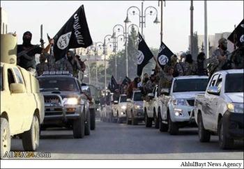داعش استفاده از تلفن همراه را ممنوع اعلام کرد!