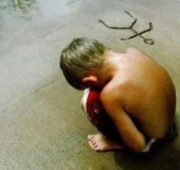 تجاوز به پسر 9 ساله در روز عاشورا !