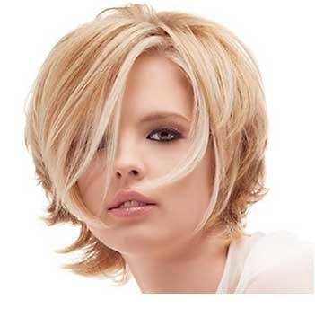 پیشنهادی برای مو های تار و کدر