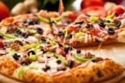 طرز تهیه پیتزا بدون فر و مایکروویو