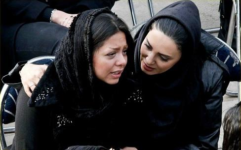 گفتگو با دختری که 17 سال کنار مرتضی پاشایی بود+ عکس