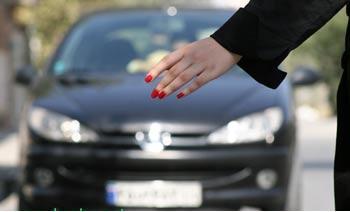 رابطه نامشروع با زن خیابانی