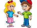 داستان کوتاه : پسرک و دختر جوان