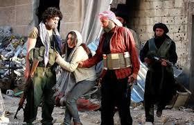 نانسی عجرم در موصل توسط داعش اعدام شد!