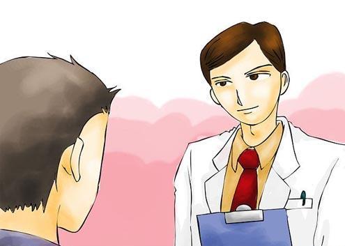دلیل درد در آلت تناسلی مردان