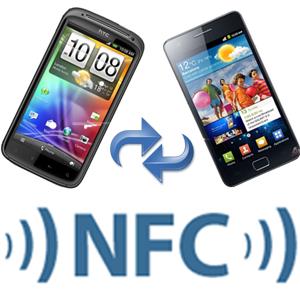 با تکنولوژی NFC تلفن همراه بیشتر آشنا شوید!