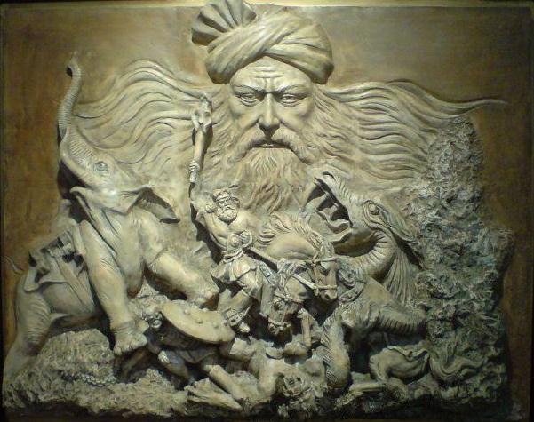 دانلود قصه های شاهنامه بهمرام زندگی نامه ی حكیم ابولقاسم فردوسی