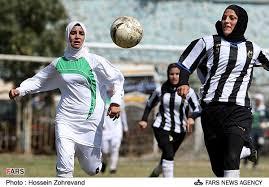 فجایعی در فوتبال بانوان ایران