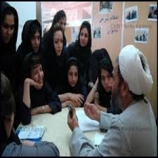 داستان یک روحانی با ۷ دختر!