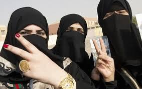 روش داعش برای جذب زنان و دختران