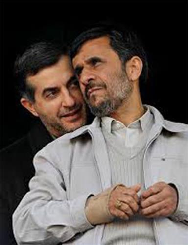 خرید زمین 14میلیاردی توسط احمدی نژاد!