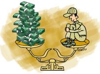 پیشنهاد دولت برای خرید سربازی