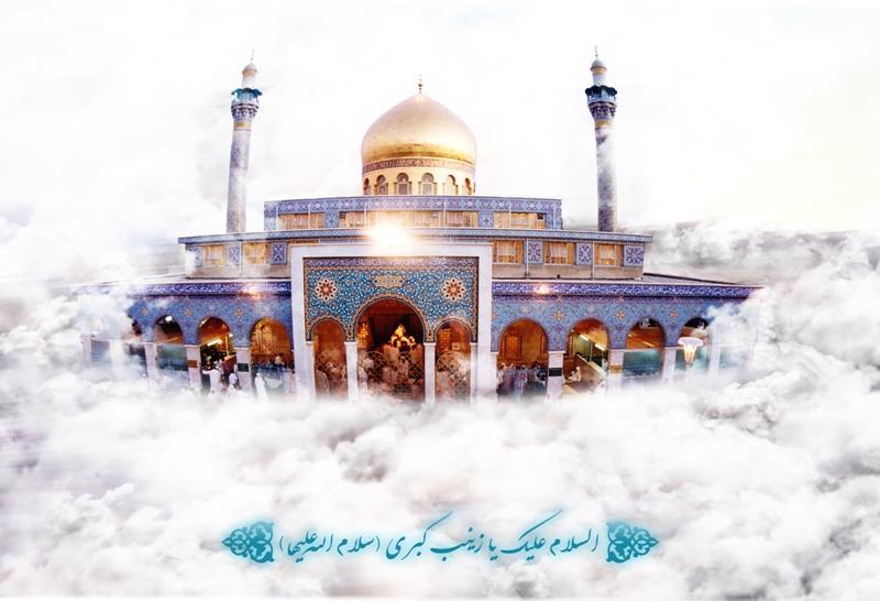 انفجار انتحاری در نزدیکی حرم حضرت زینب (سلام الله علیها)/6 شهید و بیش از 10 زخمی