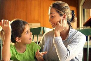 5 نکته مهم که مادران باید به دخترانشان بگویند