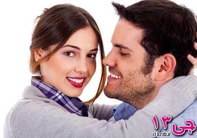 خصوصیات زنان در رابطه جنسی با مردان