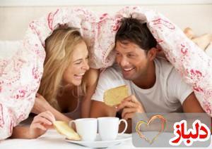 لذت بخش ترین قسمت های بدن زن و مرد در روابط جنسی