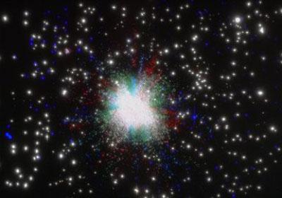 آشنایی با ستارهها