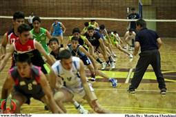 تغییر زمان برگزاری مرحله سوم طرح بزرگ استعدادیابی والیبال