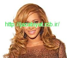 فرمول رنگ موی بیانسه Beyonce