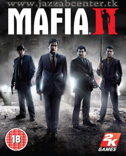 دانلود بازی کامپیوتری بسیار زیبای مافیا Mafia 2
