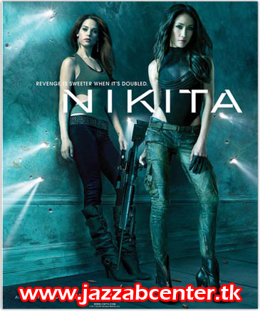 nikita%20cover22 دانلود فصل دوم سریال Nikita