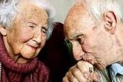 داستان کوتاه و بسیار زیبای پیرمرد عاشق!