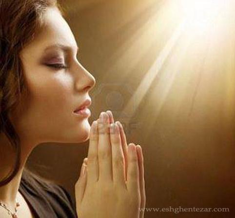 داستان واقعی و زیبای دستان دعا کننده!