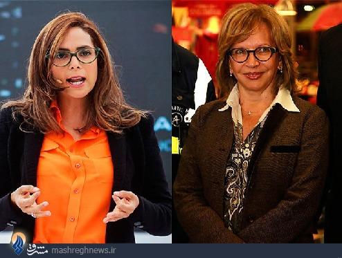 افشای همجنس بازی دو وزیر زن دولت