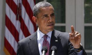 رئیس جمهور افغانستان اوباما را تحقیر کرد
