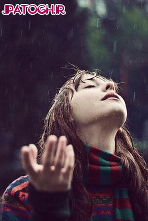 آن شب باران می بارید