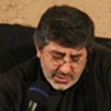 حاج محمد رضا طاهری شب هشتم تا شام غریبان محرم 1392
