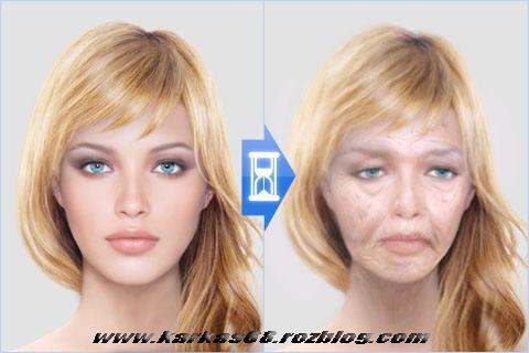 تغییر چهره