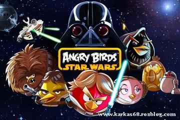 دانلود بازی پرندگان خشمگین مخصوص کامپیوتر