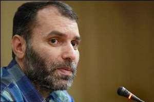 متن کامل گفتگوی مسعود ده نمکی با روزنامه نگار آمریکایی