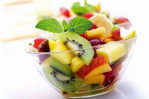 بعد از غذا میوه بخوریم یا نه؟