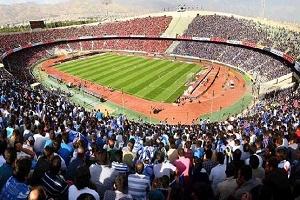 10 استادیوم بزرگ جهان