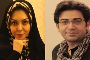 دفاع یک خبرنگار از «فرزاد حسنی» و اعتراض آزاده نامداری!!
