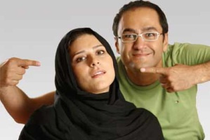 ماجرای ازدواج رامبد جوان و سحر دولتشاهی/ عکس