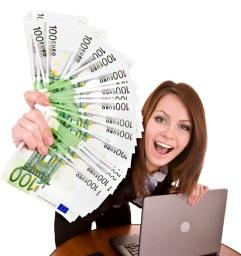 کسب درآمد از سایتهای پر بازدید و همکاری در فروش