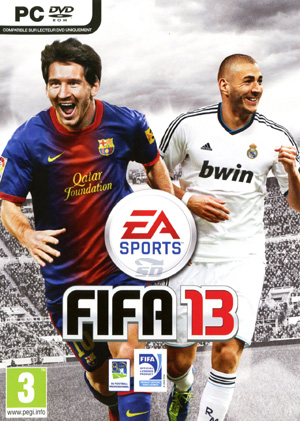 fifa 2013 for pc