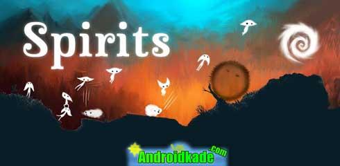 بازی sprits 1.1 برای اندروید