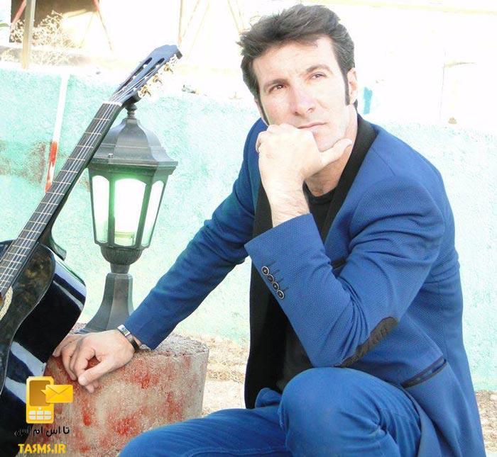 دو موزیک جدید مهدی کیانی به نام های آی بی وفا،بالا برز
