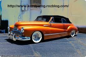 عکس های اتومبیل های قدیمی کلاسیک دنیا