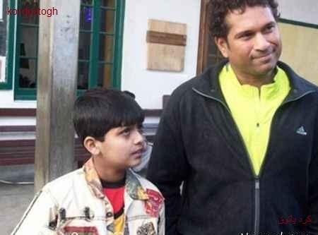 جوانترین مدرس کالج جهان یک پسر بچه ۸ ساله هندی میباشد