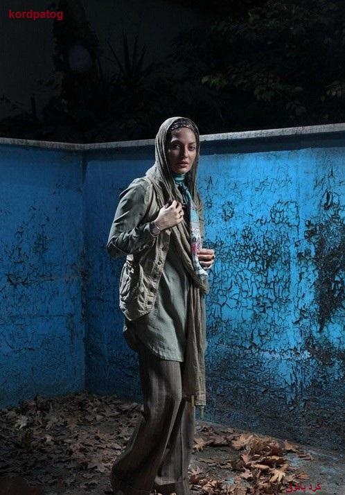 جدترین عکس های زیبااز مهناز افشار