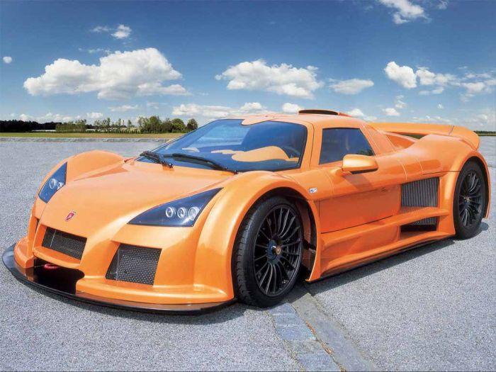 بهترین عکسهای ماشین های سریع دنیا
