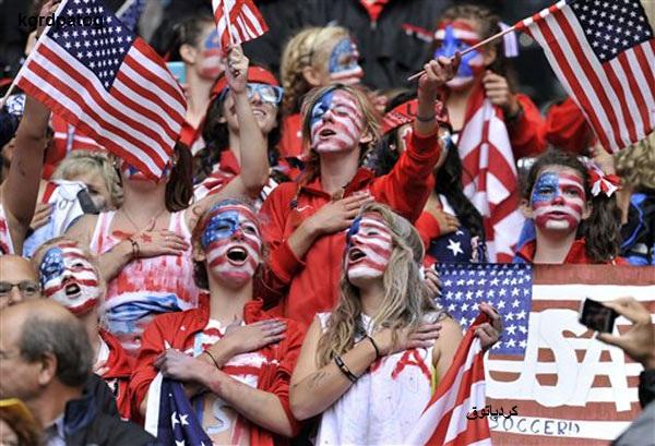 عکس های دیدنی و جالب عکس های دیدنی از جام جهانی فوتبال زنان 2011
