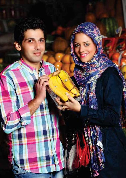 عکس های از بازیگران بزرگ ایران کنار خانوادیشان+(عکس)
