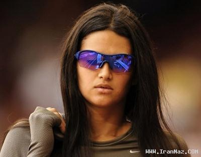 عکس های زیبا وجذاب از زیباترین ورزشکاران دنیا
